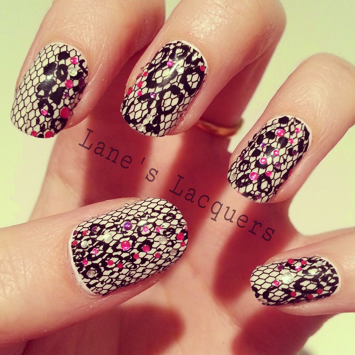 black-and-white-avon-leopard-print-nail-stickers-with-sparkle