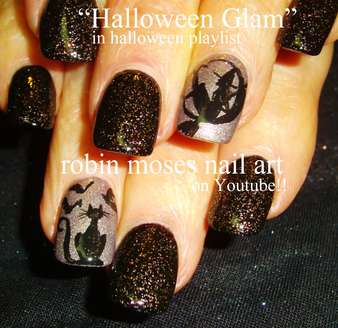 """Robin Moses Nail Art February 2015: Robin Moses Nail Art: """"owl Nails"""" """"halloween Nails"""" """"cute"""