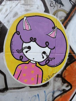 Street Art Belgium