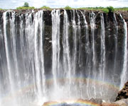Mosi-oa-Tunya Victoria Falls