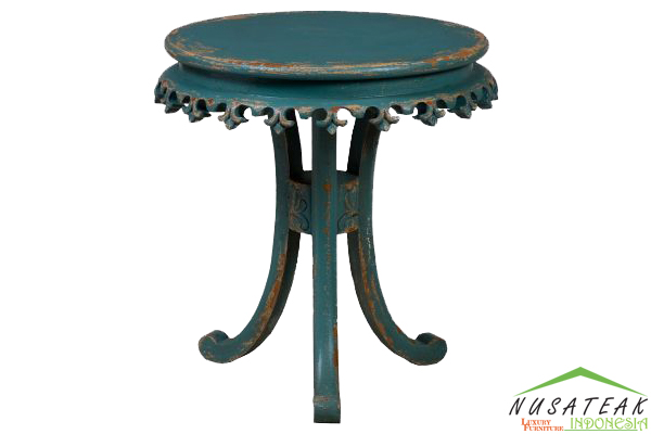 Pinang Side Table - Nusa Teak