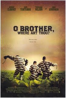 3 Kẻ Trốn Tù O Brother, Where Art Thou?