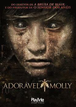 Download Adorável Molly Dublado Rmvb + Avi Dual Áudio DVDRip Baixar Grátis