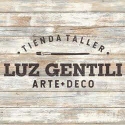 Luz Gentili Tienda Taller