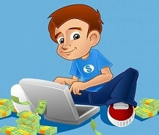 Monetisasi Blog Program Paid to Review