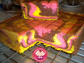 TRIO Marble Cake