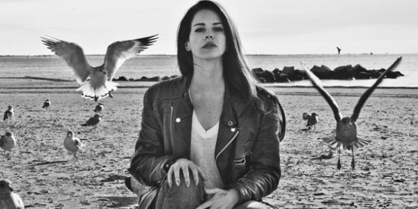 """black single women in del rey Lana del rey is featured on """"woman,"""" the latest single and video from cat power's upcoming new album 'wanderer."""