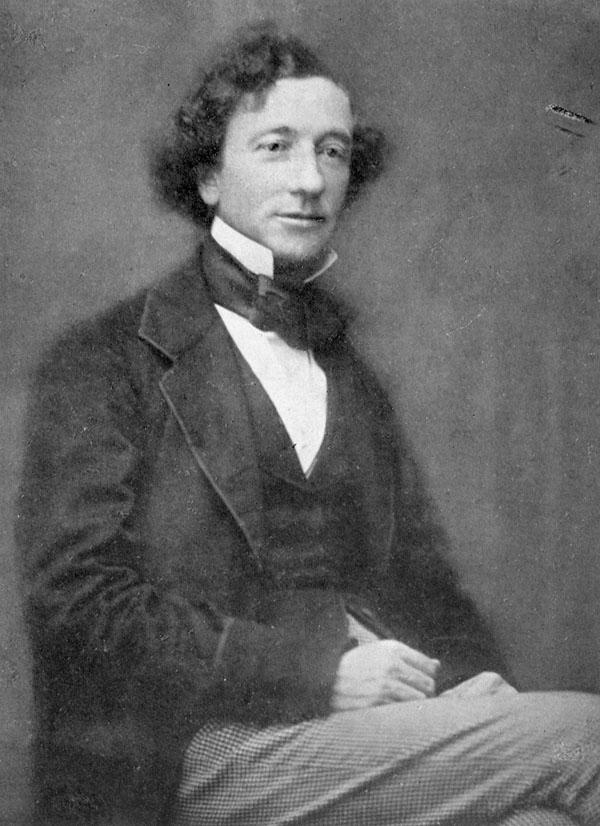 Genealogy Canada: Sir John A. Macdonald Dinner