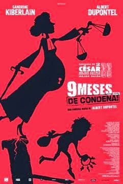 9 Meses De Condena