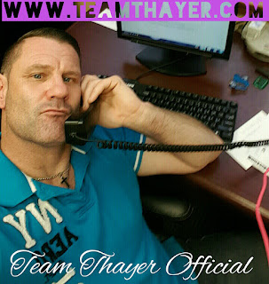 Justin Thayer