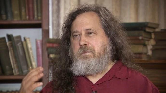 Stallman,