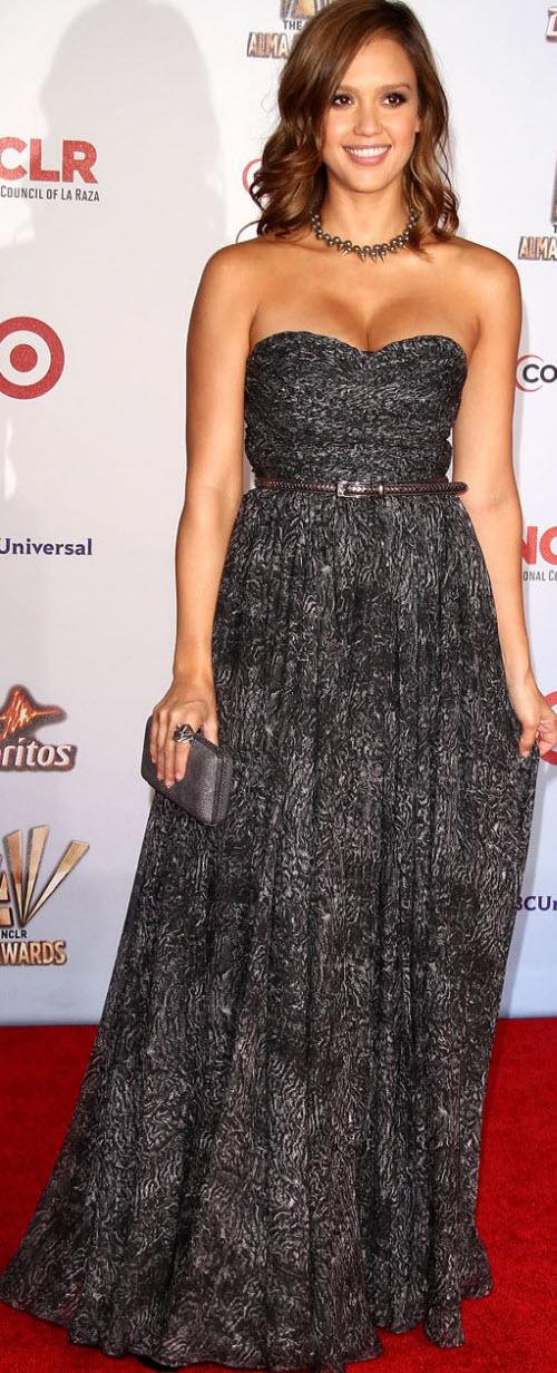 Glamor Pictures of Jessica Alba2