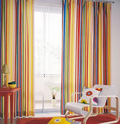 Enboga las cortinas for Como blanquear cortinas