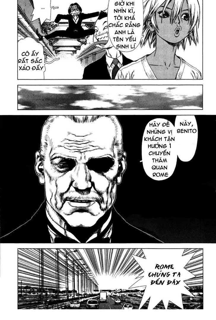 Sun-Ken Rock chap 47 Trang 18 - Mangak.info