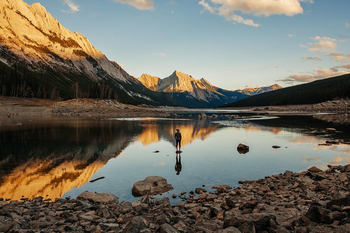 Удивительные фотографии природы (22 фото)