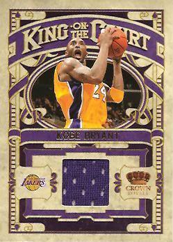 Kobe Bryant Cicus Shots