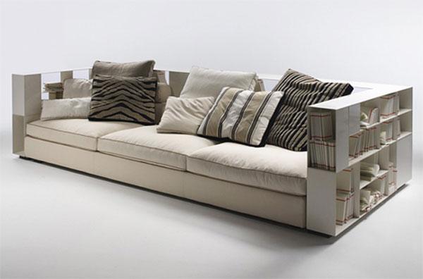 Title Post: Desain Sofa Ruang Tamu Paling Unik dan Kreatif