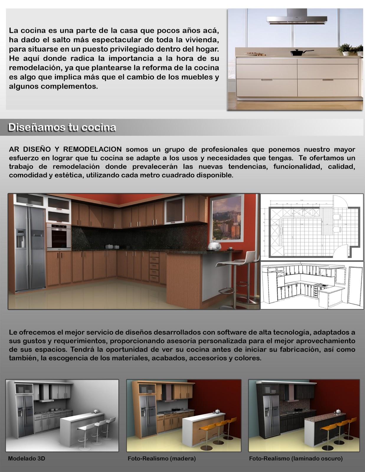 Increíble Cocina De Diseño De Software Libre De Remodelación Molde ...