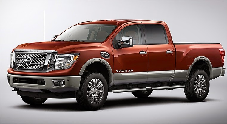 2016 nissan titan cummins diesel towing capacity car. Black Bedroom Furniture Sets. Home Design Ideas