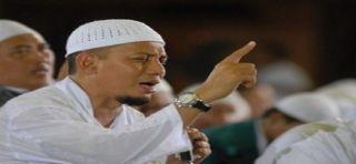 Ustadz Arifin Ilham Kirimkan Surat Terbuka untuk 'Ayahanda' Presiden Jokowi