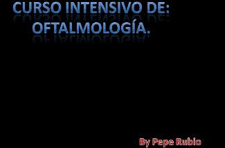 Atlas Oftalmología de supervivencia