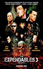Watch The Expendables 3 (2014) Movie Online