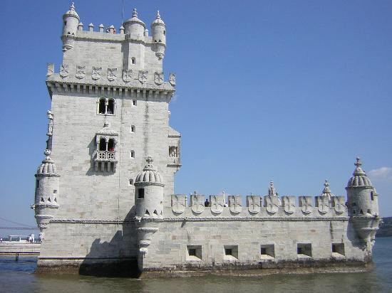 Que ver en belem turismo en portugal for Soggiorno portogallo