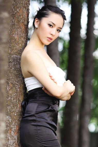 hot and sexy duong truong thien ly 05