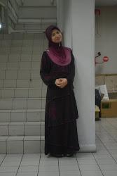 Saraya Zahret Fashions