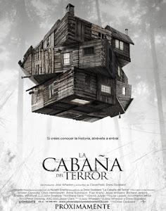 Ver Película La cabaña del terror / La cabaña del bosque Online (2011)