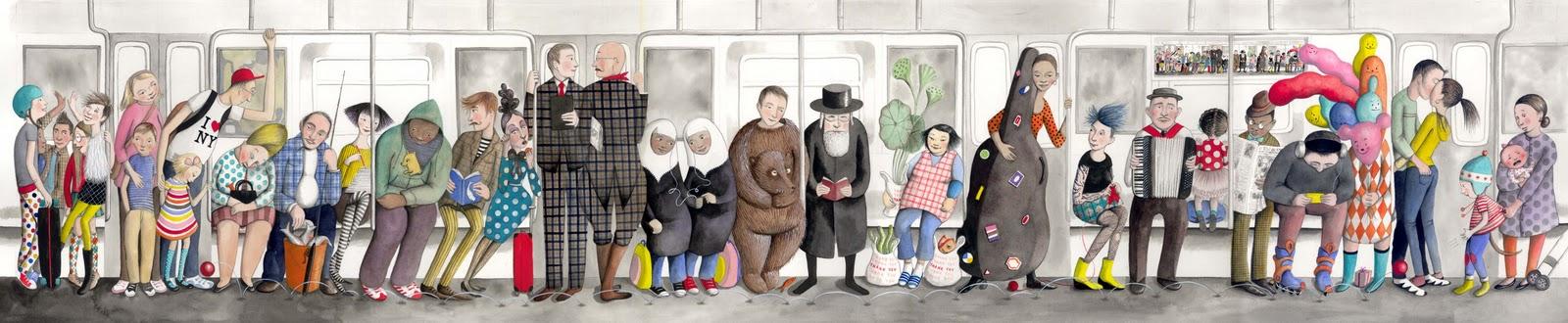 http://1.bp.blogspot.com/-oPQAaytieOs/UH0jLF8tGQI/AAAAAAAAOfA/WSAyyzV-esA/s1600/Sophie-Blackall_Subway-Art1.jpg