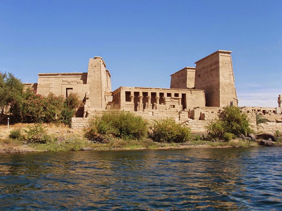 Antiguo egipto uvaq 2014 for Arquitectura de egipto