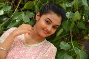 Basthi Heroine Pragathi Cute Photos-thumbnail-4
