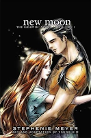 Lua Nova Graphic Novel Volume 1