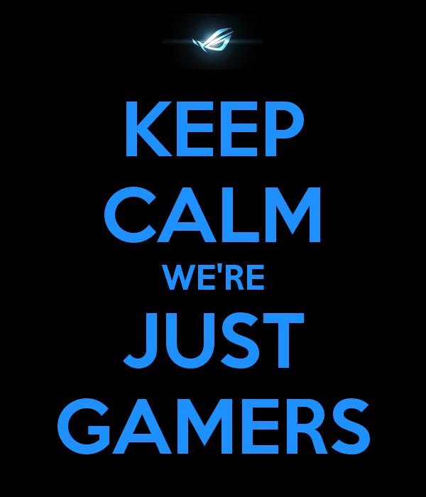 resiko menjadi gamer sejati