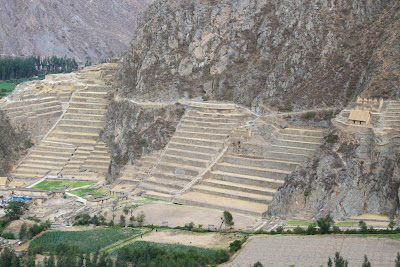 panoramica-de-ollantaytambo-peru-incas-civilizaciones antiguas-