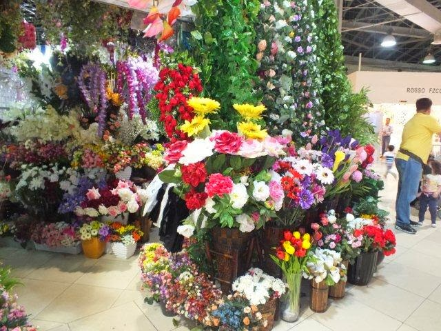 Jian ya international artificial flower shop in dragon mart artificial flowers in dragon mart next to those articles we also sell artificial christmas trees and other christmas decorations special gift items and mightylinksfo
