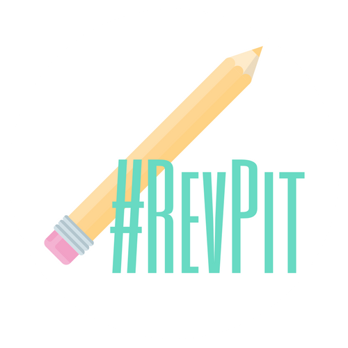 Proud to be a #RevPit editor!