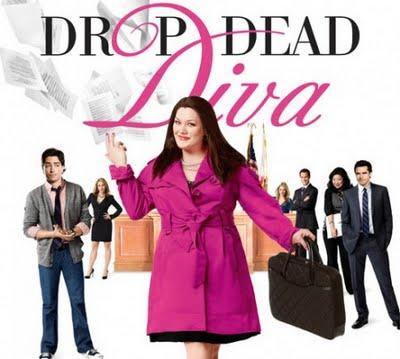 Dyazstuffs drop dead diva season 3 - Drop dead diva season 1 ...