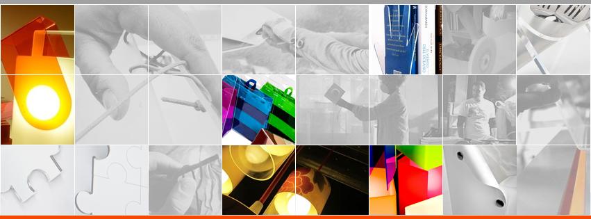 Designtrasparente vendita on line oggetti di design in plex