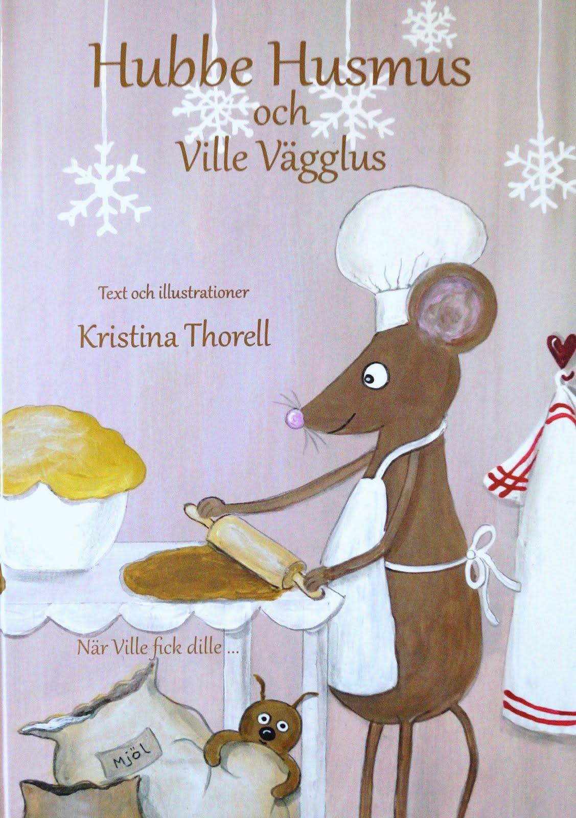 Hubbe Husmus och Ville Vägglus