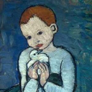 «Гениальность – это детство», — говорил великий Пикассо.