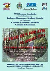 trail run for avis
