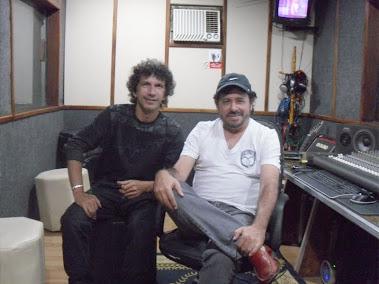 Assis Cavalcanti e Jorge de Altinho