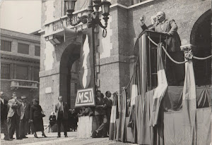 BERGAMO MAGGIO 1958