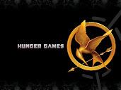 #9 The Hunger Games Wallpaper