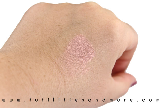 Mac Mineralize Skinfinish Blonde – Review and Swatch