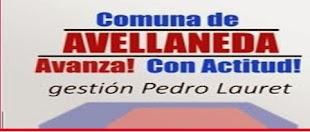 Comuna de Avellaneda