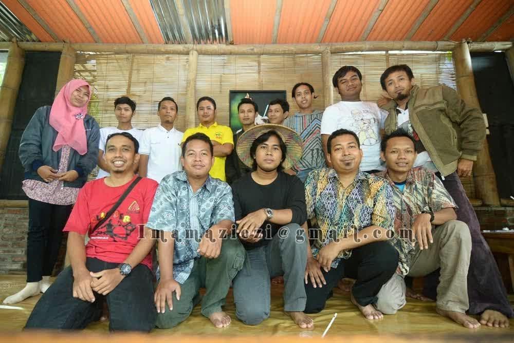 komunitas pati bumi blogger
