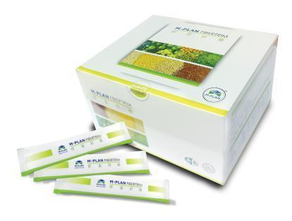 Plan) fibertrim suplemen diet higienis &; 100% alami